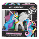 Funko Princess Celestia vinyl figurine packaging