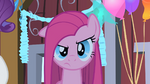 Pinkie Pie angry face S1E25