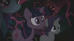 Twilight Pinkie run S1E2