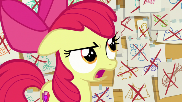 "File:Apple Bloom ""each one just made me feel"" S6E4.png"