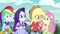 "Applejack ""are her feet not touchin' the ground?"" EG4.png"
