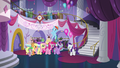 Main cast inside the Canterlot Carousel S5E14.png