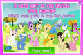 Version 2.3 promotion MLP mobile game.png