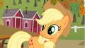 Applejack looks at Rainbow Dash S1E13.png