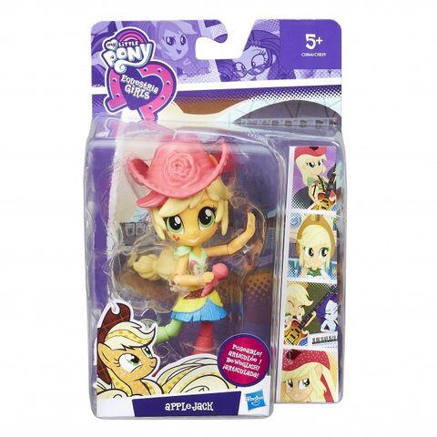 File:Equestria Girls Minis Rockin' Applejack packaging.jpg