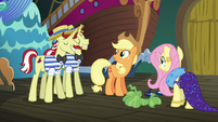 Flim and Flam confident in their plan S6E20