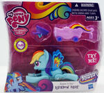 Rainbow Dash Rainbow Power Zoom 'n Go