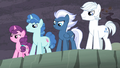 Restored village ponies to the rescue S5E2.png