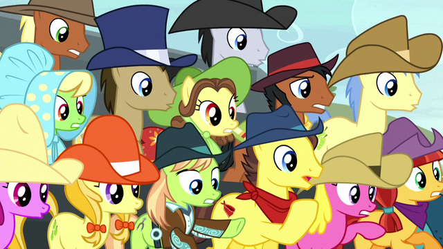 File:Spectator ponies in shock S5E6.png