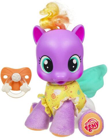 File:So Soft Newborn Sunny Daze doll.jpg