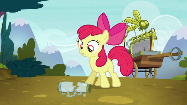 File:Apple Bloom finds empty twittermite canister S5E4.png