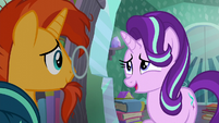 "Starlight ""Not become totally evil"" S6E2"