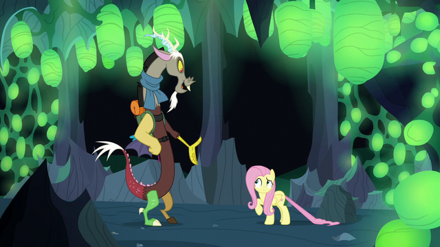 """File:Discord """"you certainly are"""" S6E26.png"""