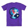 Merchandise T-Shirt Fanart DJ Pon-3.png