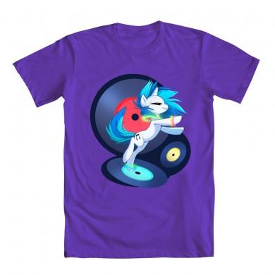 File:Merchandise T-Shirt Fanart DJ Pon-3.png