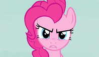 "Pinkie Pie ""I don't like it"" S5E01"