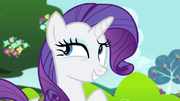 """Rarity """"so much to do elsewhere"""" S4E23"""