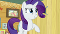 "Rarity ""that would be tres gauche!"" S7E6.png"