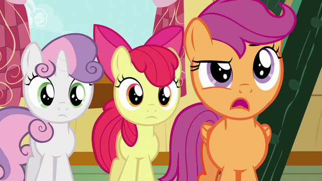 """File:Scootaloo """"you know what, Gabby?"""" S6E19.png"""
