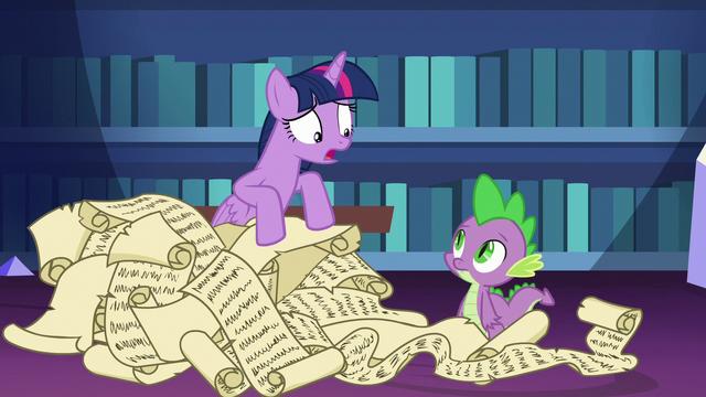 """File:Twilight """"Celestia had it all figured out"""" S7E1.png"""