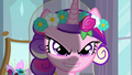 Chrysalis as Cadance 'That I have fooled them all' S2E26.png
