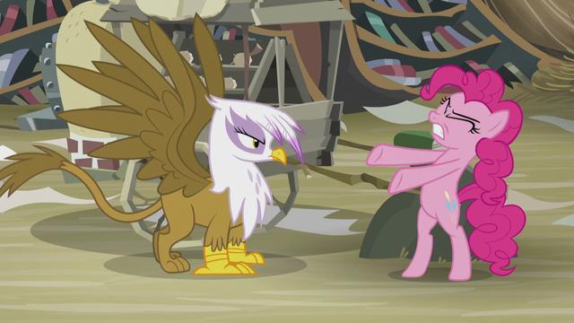 """File:Pinkie """"no parties"""" S5E8.png"""