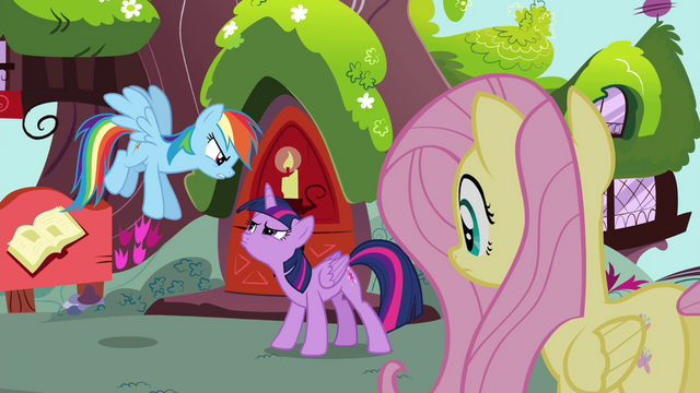 """File:Rainbow """"Beneficial for eggheads!"""" S4E21.png"""