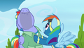 """Rainbow Dash """"dad, hold it together"""" S7E7.png"""