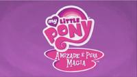 Show Logo - Portuguese (Brazil) (DVD)