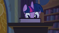 Twilight finds Journal of the Two Sisters S4E03