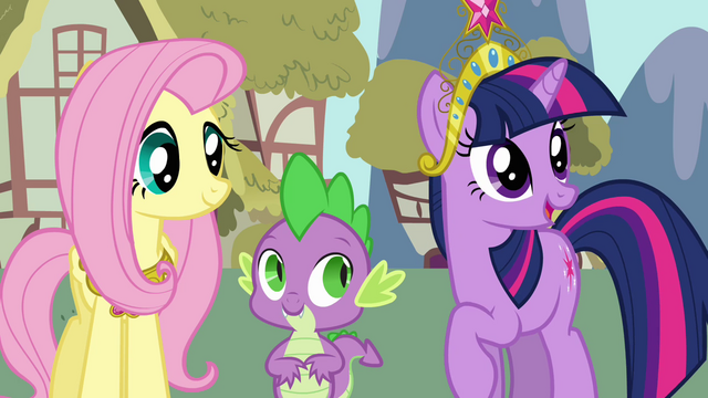 """File:Twilight smiling """"you were right"""" S03E10.png"""