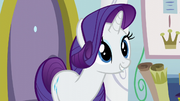 """Rarity """"in keeping with my"""" S5E14"""