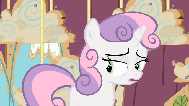 File:Sweetie Belle 'It's like you don't even need us anymore!' S4E05.png