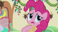 "Pinkie ""which maybe we're not"" S5E20"