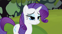 Rarity damsel in distress move S3E9