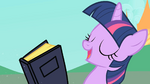 "Confident Twilight ""perfect! I'm ready!"" S01E26"