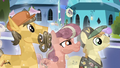 Crystal Ponies crystallized S6E2.png