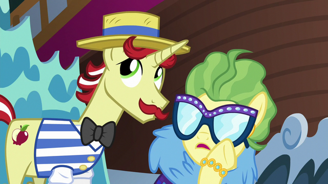 File:Impossibly whispering to Flam once more S6E20.png