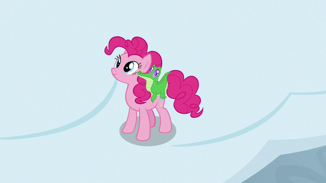 File:Pinkie and Gummy stand outside Yakyakistan S7E11.png