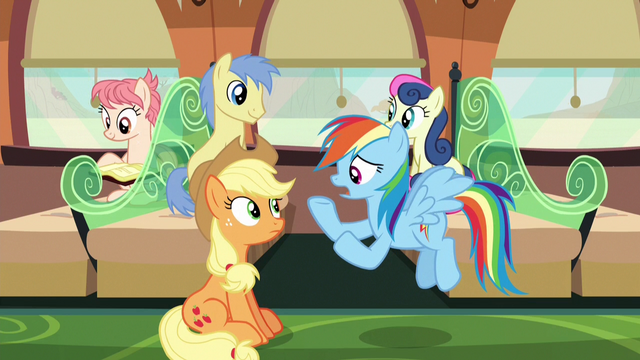 "File:Rainbow Dash ""what do we do now?"" S6E18.png"