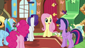 """Fluttershy """"we're right on track to building"""" S7E5.png"""