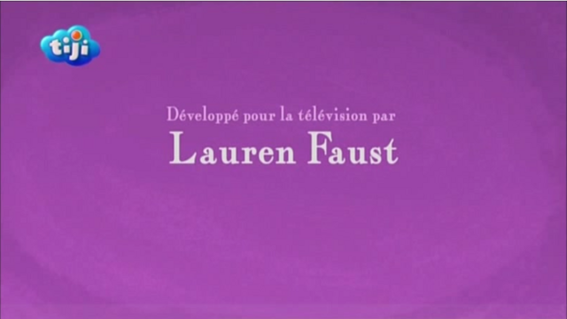 File:French 'Developed for Television by Lauren Faust' Credit.png