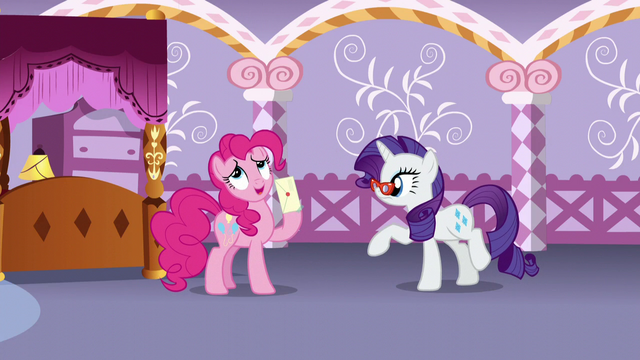 """File:Pinkie """"I figured I could do it for him!"""" S5E14.png"""