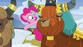 """Pinkie Pie """"asking for help saves the day?"""" S7E11.png"""