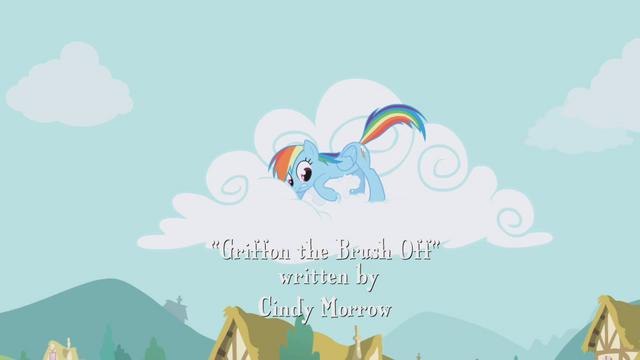 File:Rainbow Dash hiding in a cloud S1E05.png