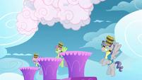 The machines making clouds S3E7