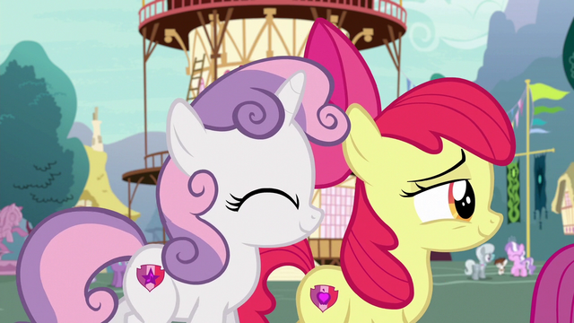 File:Cutie Mark Crusaders continue on their way S6E19.png