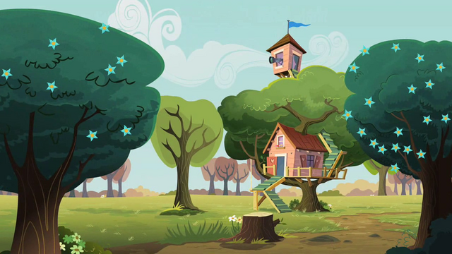 File:Cutie Mark Crusaders treehouse S2E12.png