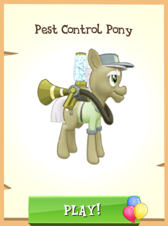 File:Pest Control Pony MLP Gameloft.png