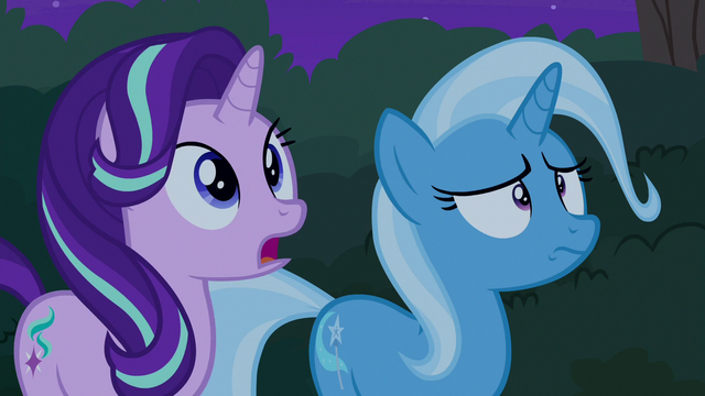 "File:Starlight Glimmer ""the Changeling Kingdom!"" S6E25.png"